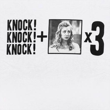 big bang theoryThe Doors, Beach Parties, Big Bang Theory, Big Bangs Theory, Knock Knock, Knock Pennies, Fans Art, Math Skills, Parties Food