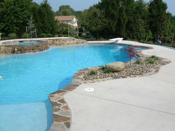 9 Best Pools Images On Pinterest Pool Coping Pools And Swimming Pools