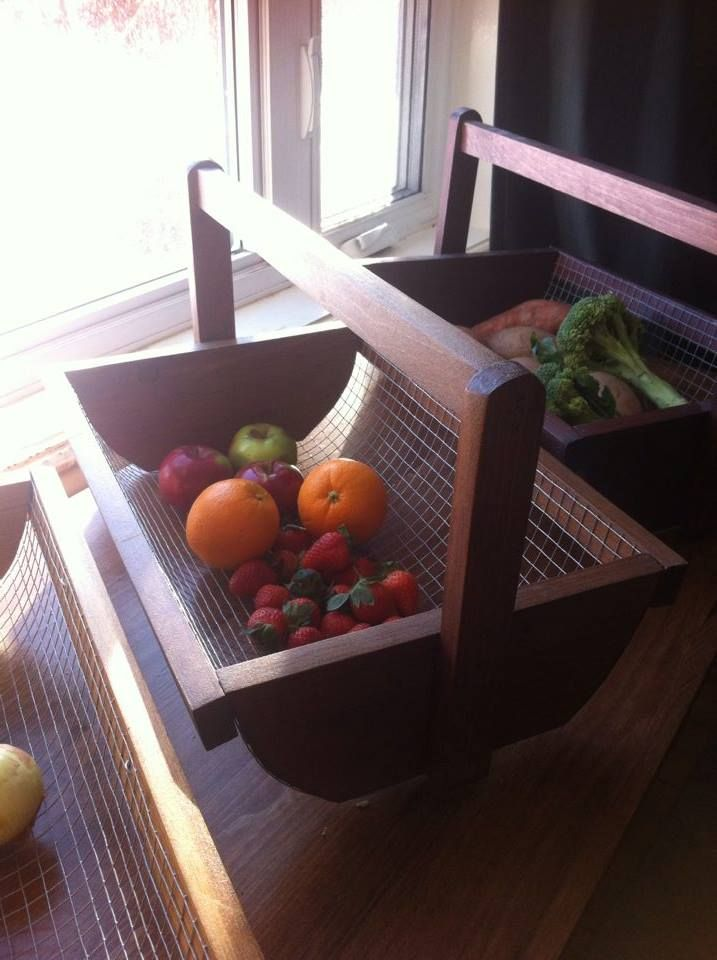 100% Handmade Canadian Country Harvest Basket, great for Berry Picking, Apple collecting, Egg Collecting, or just to wash your garden tools or your vegetables. Available on Amazon just search Harvest Basket For $48