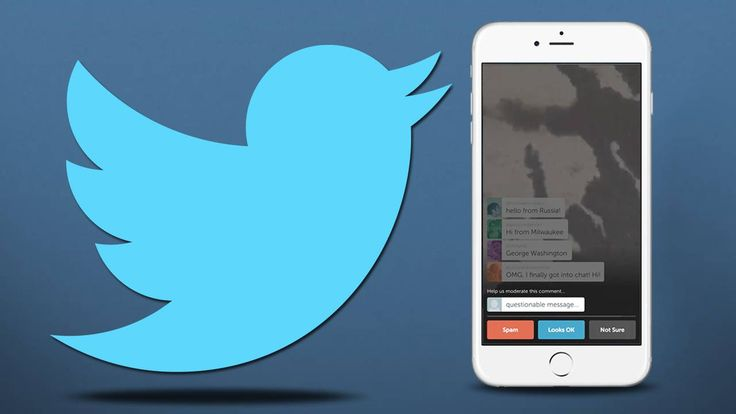 Twitter Inc's (NYSE:TWTR) Periscope to Tackle Trolls with New Moderation Tool