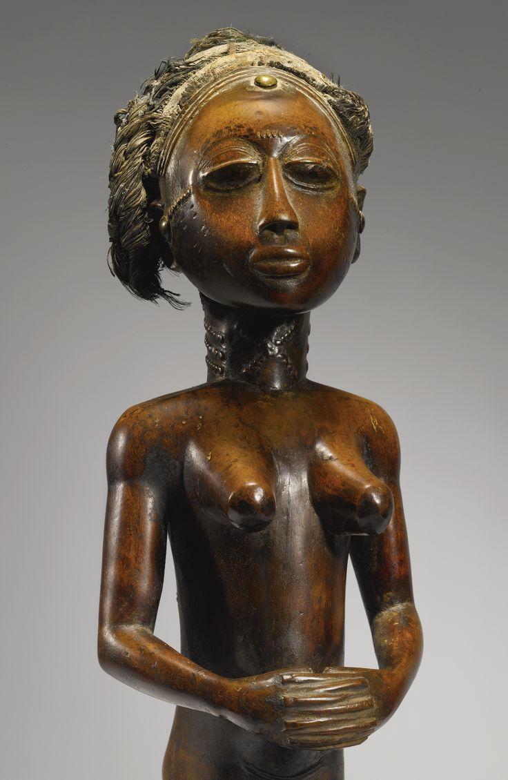 Best afrique ancienne ci baoulé yaouré images on
