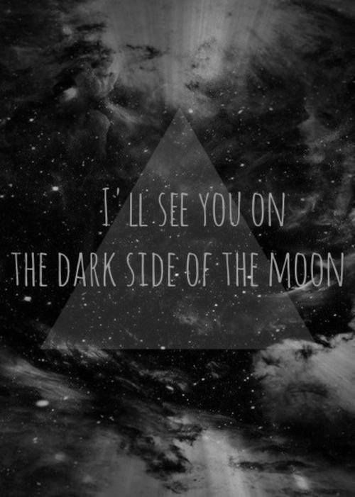 Pink Floyd~ Dark Side Of The Moon- Brain Damage