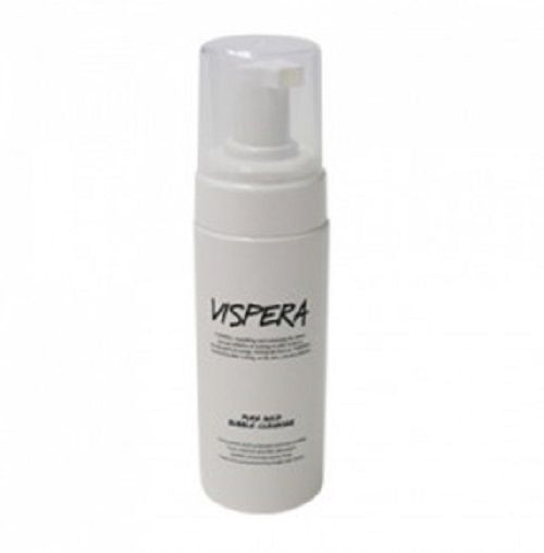 Korea Aesthetic Salon Skin Care Cosmetic Vispera Pure Mild Bubble Cleanser 150ml | eBay
