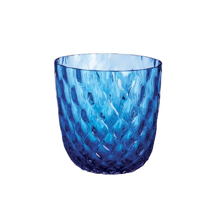 """Wasserglas """"Polaris"""" - Modell 202.086.355 - Größe Small - Carlo Moretti"""