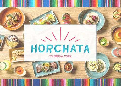 Image result for horchata nyc