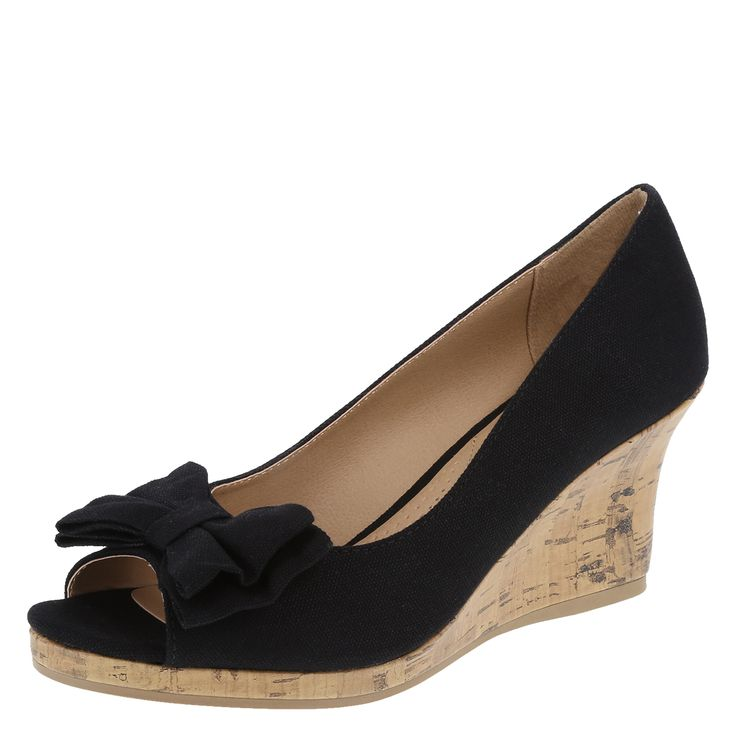 Women's Cate Bow Wedge