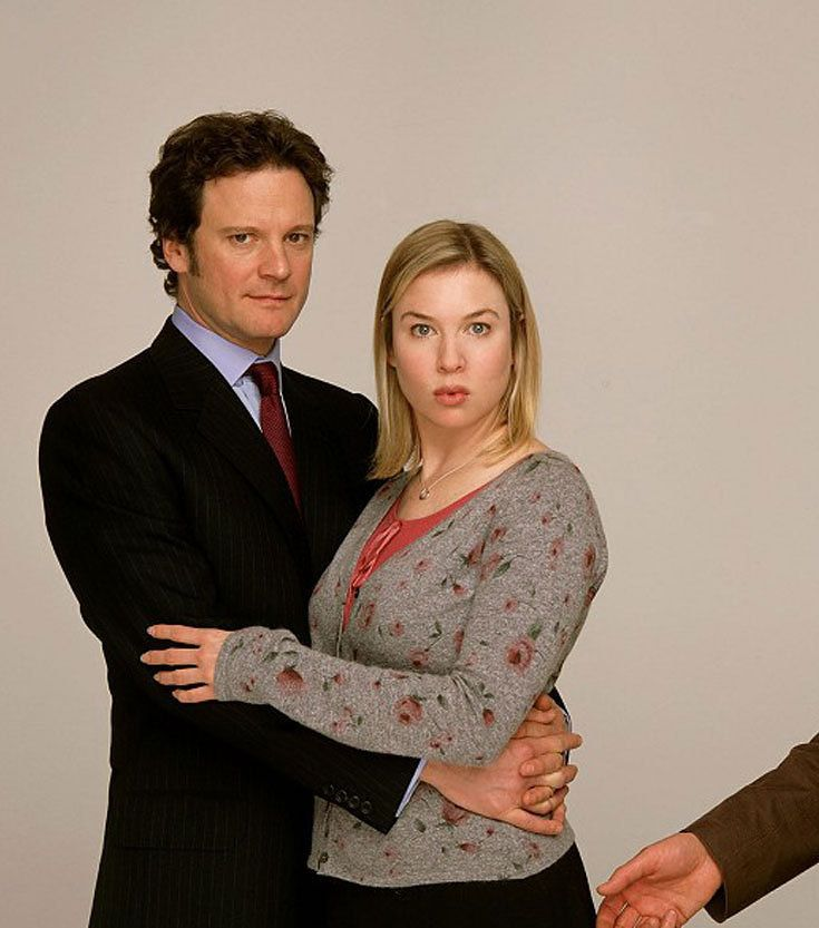 21 Reasons Mark Darcy Ruined All Other Men For You