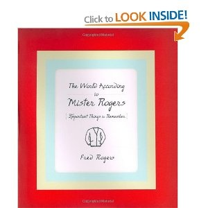The World According To Mr Rogers