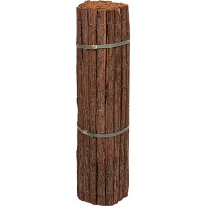 Rindenholzmatte 90 cm x 300 cm