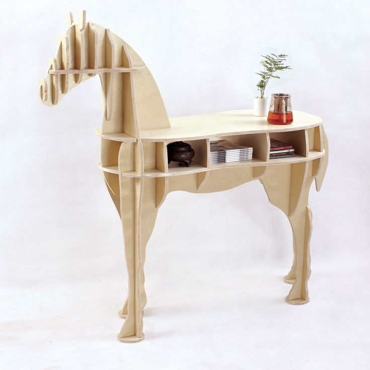Wooden DIY animal decoration, horse desk on sale! Write to rudy1919@gmail.com for detail~