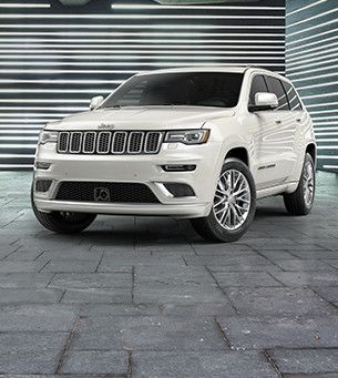 jeep grandcherokee Overview