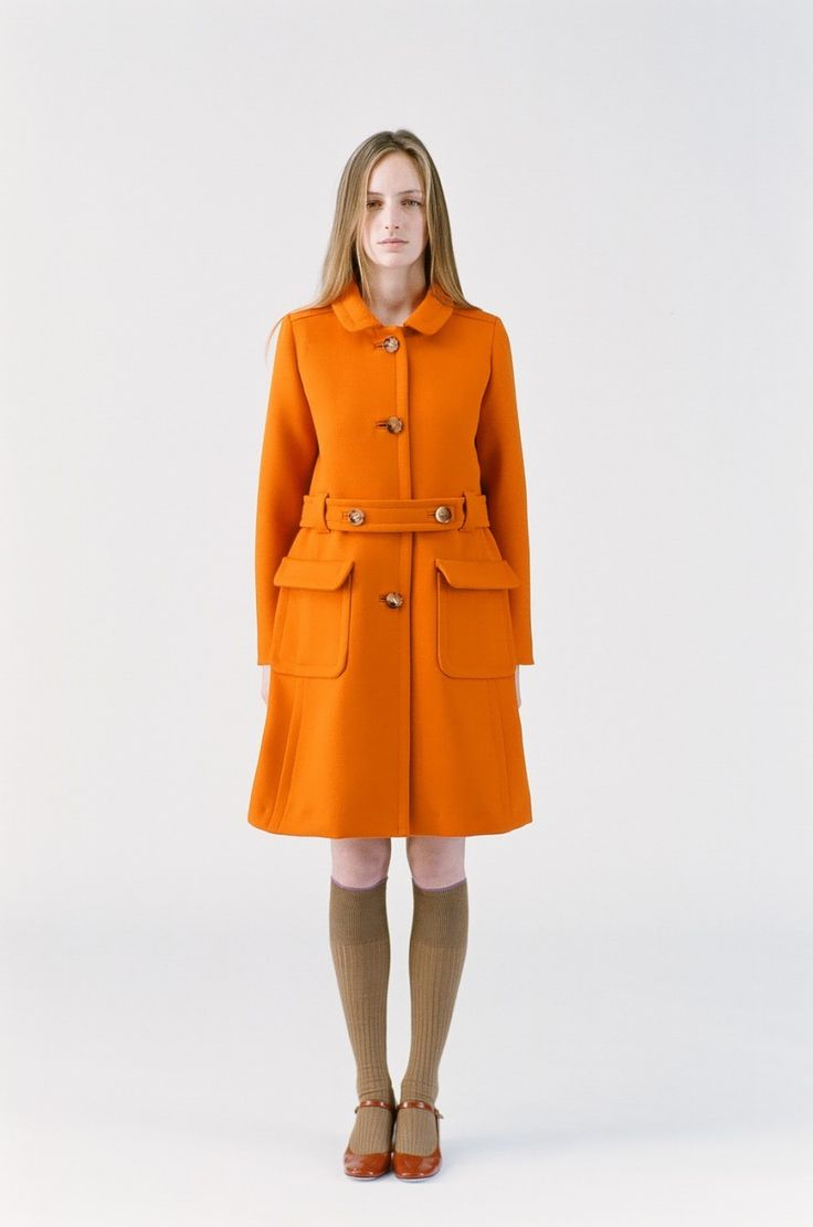 If you really, really love me, you'll buy me this coat by Sofie D'houre...