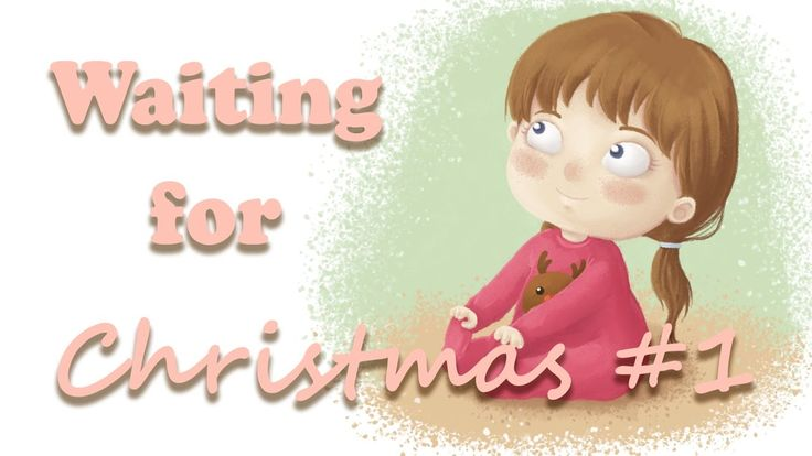 ❆❅❄ Christmas 2016 | Waiting for Christmas #2 | FairyWorld84 ❄ ❅ ❆