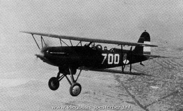 Fokker C.10 700 2