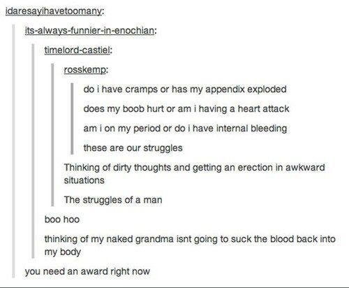 19 Times Tumblr Was Legitimately The Best Place To Find Period Jokes
