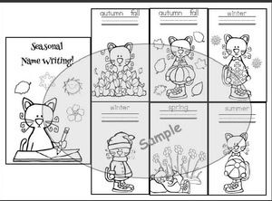 bbd4cef5fb95fe3151efb598e8c75cc1--name-writing-activities-school-coloring-pages