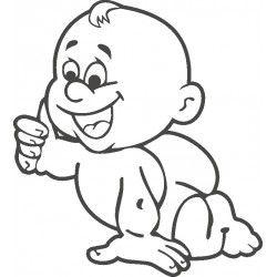 autoaufkleber selber gestalten Babyaufkleber 5
