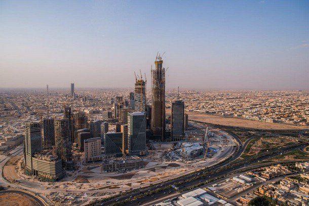 مركز الملك عبدالله المالي في صور سوق الأسهم السعودية معلومات مباشر Places To Visit San Francisco Skyline New York Skyline