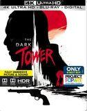 The Dark Tower [SteelBook] [4K Ultra HD Blu-ray/Blu-ray] [Only @ Best Buy] [2017]