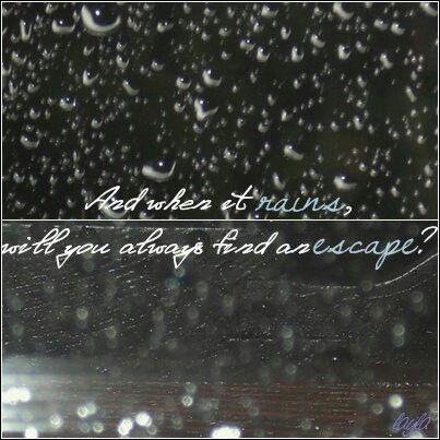 #rain #paramore #lyrics #quotes