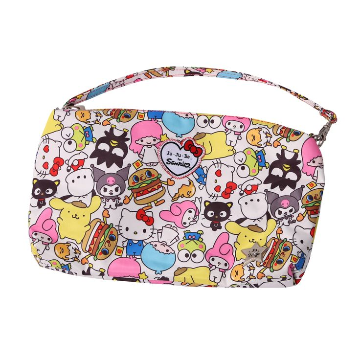 Ju-Ju-Be Be Quick in Hello Sanrio:  € 27.95 / £ 24.00