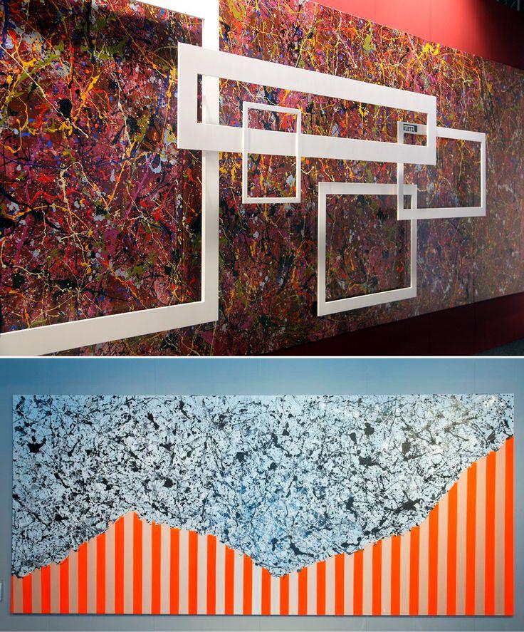 HI-MACS® and Engels Design & Decoration at Biennale Interieur Belgium.