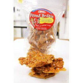 Peanut Brittle Bag-2 pack