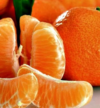 Made in Italy, Clementines di Calabria, Italy