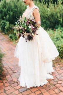Tuscany Meets South Africa Wedding Inspiration   Photos