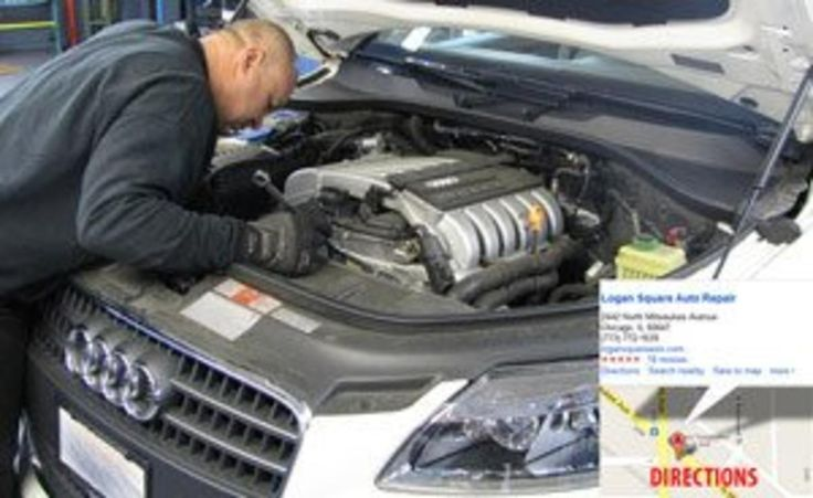 Cheapest Audi Car Repair & Service Chicago, IL. #AudiRepair #AudiServiceChicago