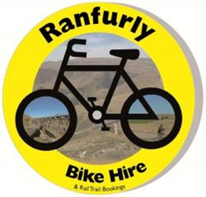 Ranfurly Bike Hire & Rail Trail Bookings - Otago Rail Trail