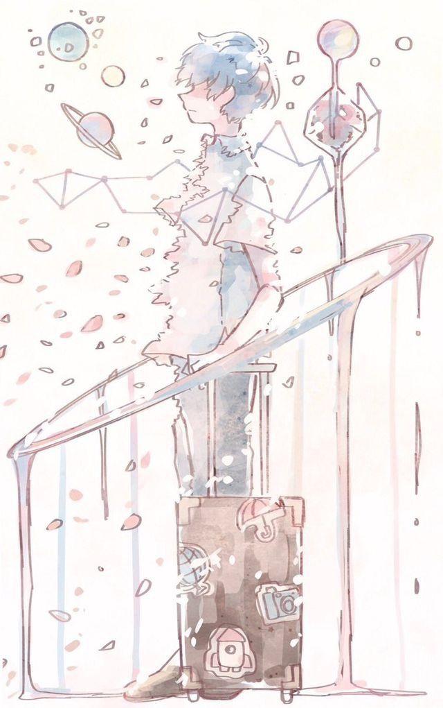 ♡》  – Drawings