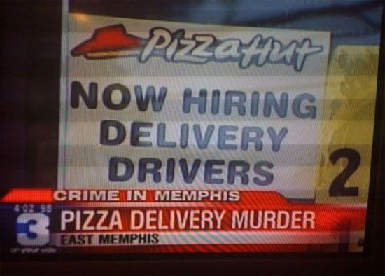 .Funny Pics, Funny Shit, Funny Signs, Funny Pictures, Funny Bones, Funny Stuff, Humor, Pizzahut, Pizza Huts