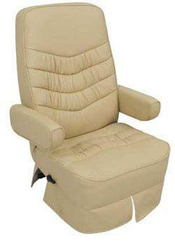 Alante Captain Chair RV Recliner