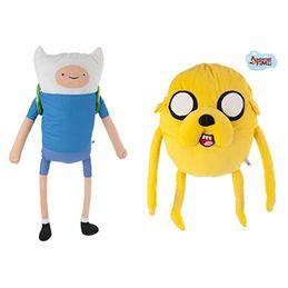 Peluche Adventure Time misura 3