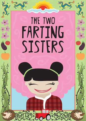 Two Farting Sisters competition
