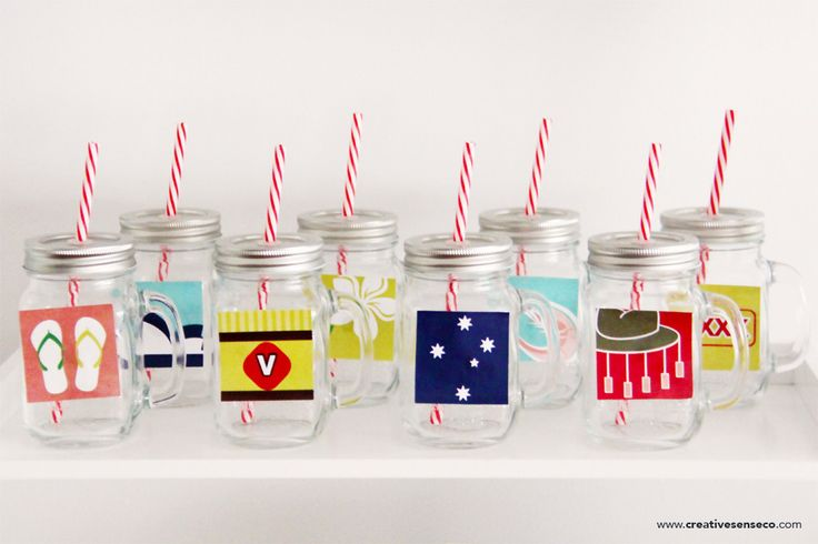 1000 images about australia day celebrations ideas on for Australia day decoration