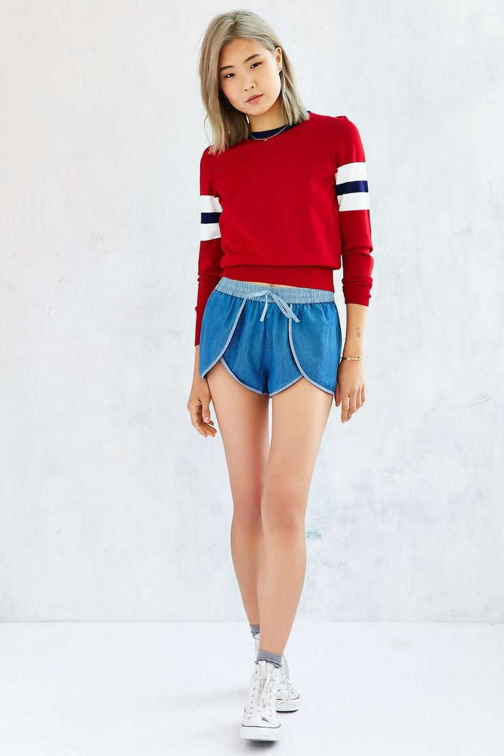 Lovers & Friends Mariposa Short - Urban Outfitters