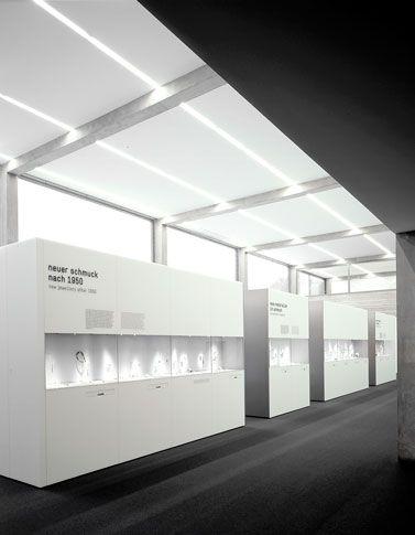 Schmuckmuseum Pforzheim | Reuchlin Haus