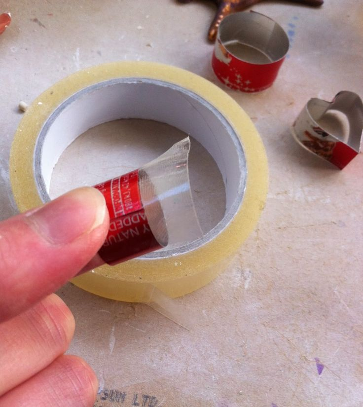 Art Jewelry Elements: Making your own clay cutters