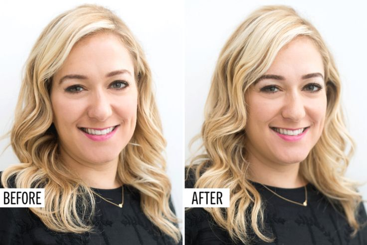 I Tint My Brows With Mustache Dye, and It's Changed My Life   Glamour