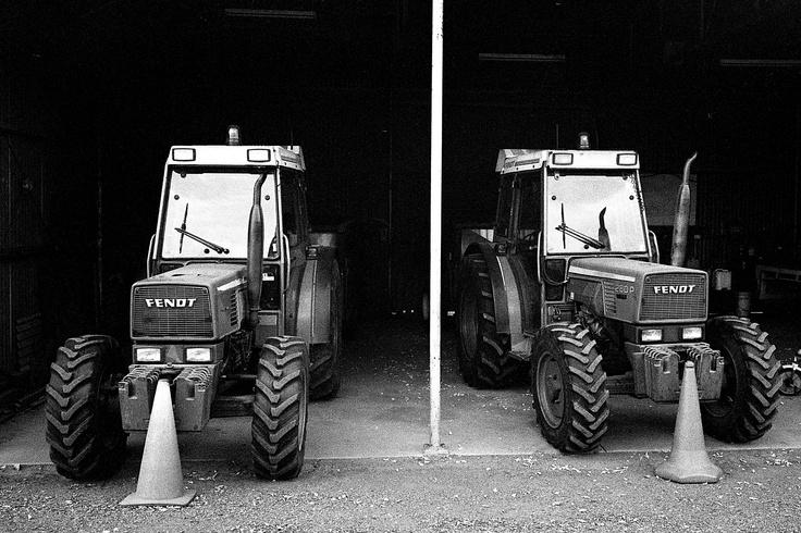 McClarenvale Tractors