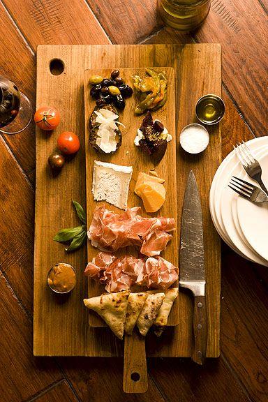 Welcome to Zavino Wine Bar Pizzeria - Gallery