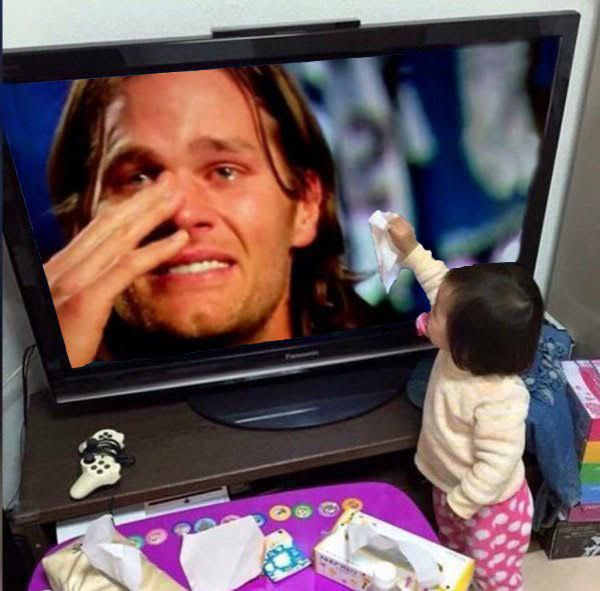 2739b5a0 97cb 4c37 bffd cb77260cb922 The Patriots lose and the internet rejoices (19 Photos)