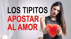 Los Tipitos ft. Ale Sergi - Apostar al amor (video oficial) - YouTube