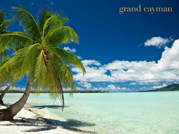 caymen island vacation:
