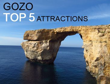 With its picturesque and tranquil towns and villages, the beautiful island of Gozo has so much to offer. From churches, fortified cities, and temples, to stunning landscapes and beaches.
