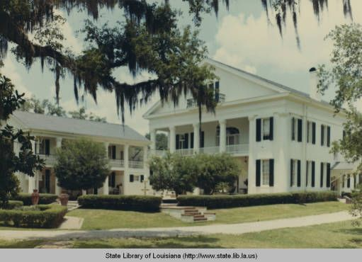 30 best images about oaklawn manor franklin la on for Southern homes louisiana