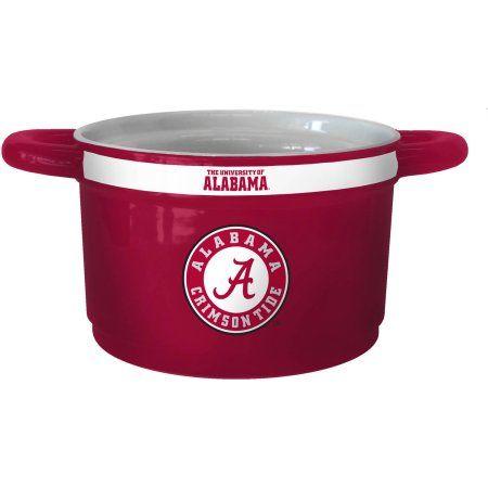 Ncaa Alabama Crimson Tide Game Time Bowl, Multicolor
