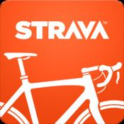 Strava Cycling - GPS Biking and Riding Route Tracker
